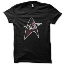 tee shirt star trek...