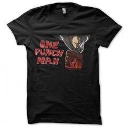 shirt one punch man...