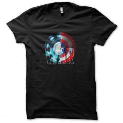 tee shirt captain america...