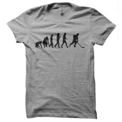 tee shirt hockey evolution...