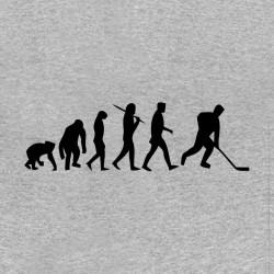 tee shirt hockey evolution sublimation