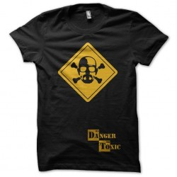 T-shirt Breaking Bad Walter...