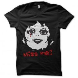 tee shirt annabelle warrens...