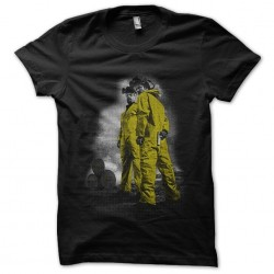 Tee shirt Breaking Bad...
