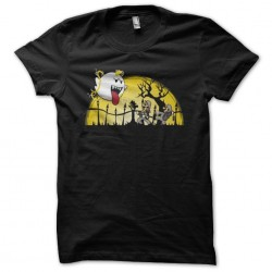 shirt mario ghostbusters...