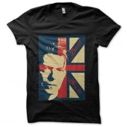shirt david bowie uk...