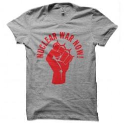 nuclear war sublimation shirt