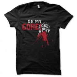 ho my gore sublimation shirt