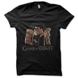tee shirt flintstones game...