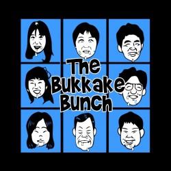 shirt bukkake bunch sublimation