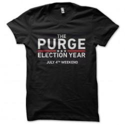 shirt the purge election...