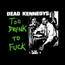 tee shirt dead kennedys...