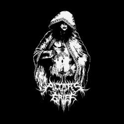tee shirt gothic rock satanique sublimation