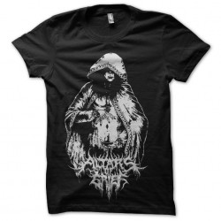 tee shirt gothic rock...