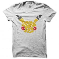 pokemon go sublimation shirt