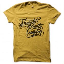 straight outta shirt...