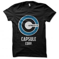 tee shirt capsule...