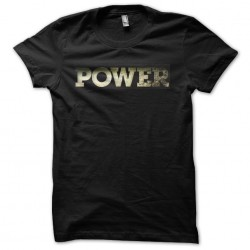 power serie sublimation shirt