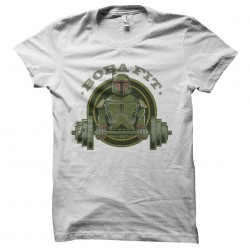 shirt boba fit star war...