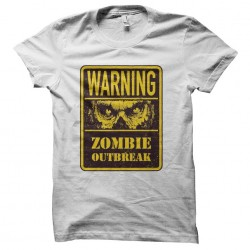 shirt zombie outbreak sublimation