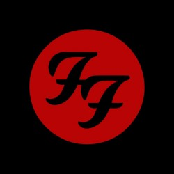 tee shirt foo fighters sublimation