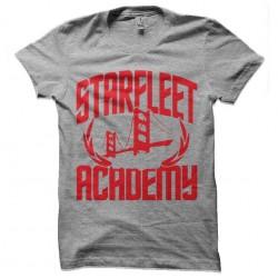 shirt starfleet academy...
