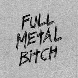 full metal shirt bitch edge of tomorrow sublimation