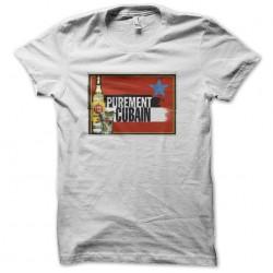 tee shirt havana club...