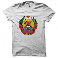 mozambique sublimation shirt