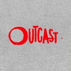 outcast serie tv sublimation shirt