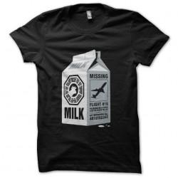 shirt lost milk sublimation...