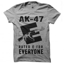 ak-47 shirt for all...
