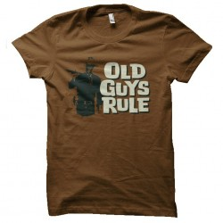 shirt john wayne old guy...