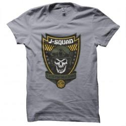 tee shirt j-squad edge of...