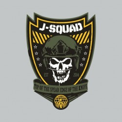 j-squad shirt edge of tomorrow sublimation