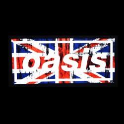 tee shirt oasis pop original uk sublimation