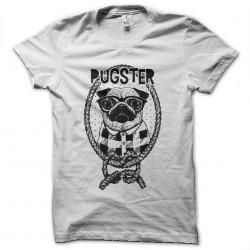 pugster dog sublimation shirt
