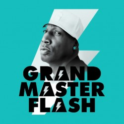 tee shirt grand master flash get down sublimation