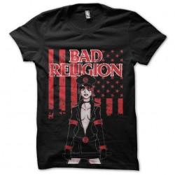 bad religion sublimation shirt