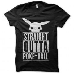 Pikachu - Straight outta...