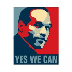 tee shirt oj simpson yes we can sublimation