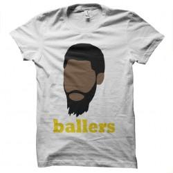 shirt ballers Ricky Jerret...