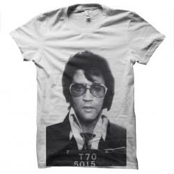 shirt elvis presley under...