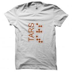 tee shirt tars interstellar...