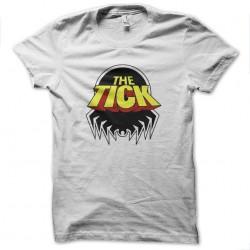 shirt the tick super hero...
