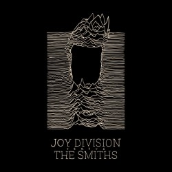 shirt joy division the smiths sublimation