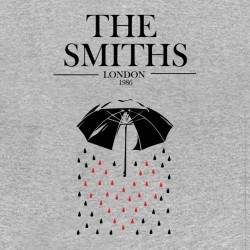shirt the smiths london sublimation