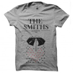 tee shirt the smiths london...
