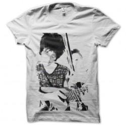 Les Rita Mitsouko shirt...