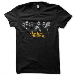 tee shirt jackie brown...